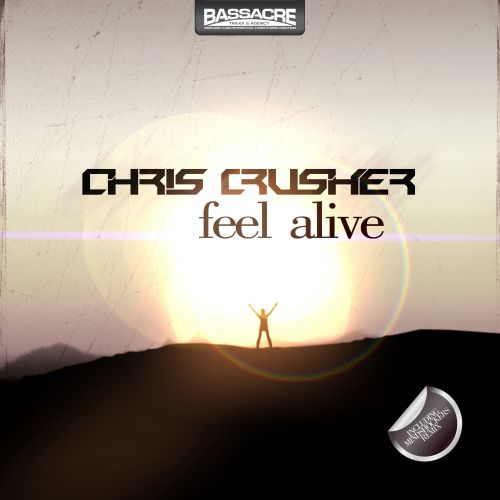chris crusher feel alive